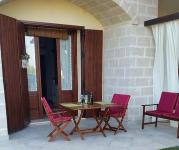Photo for SPECIAL Puglia cottage.
