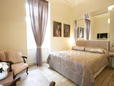 Photo for Bohemian Suites Athens - Deluxe Suite