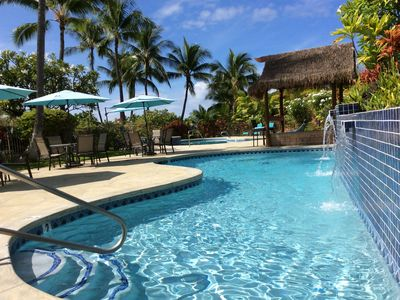Photo for Keauhou Retreat- Relax in Paradise Secluded Airy Ocean View, 2 Lanais