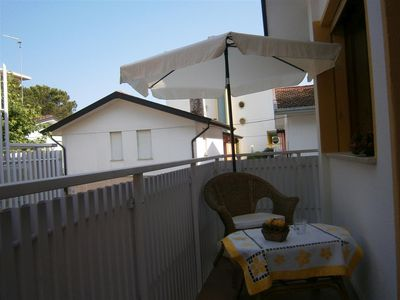 Photo for Holiday Apartment - 8 people, 65 m² living space, 2 bedroom, garden, child-friendly