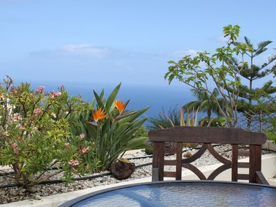 Photo for Sea view, privacy, nature + benefits of a 4*resort , longterm