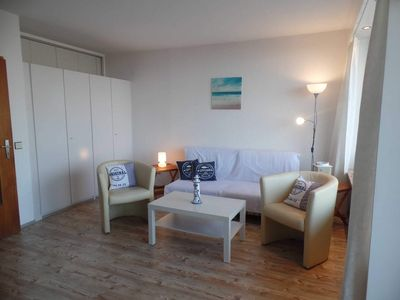 Photo for 746 - 2-room apartment - Holiday Park - 746 - House D5 - 6th floor