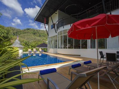 Photo for Holiday house Phuket for 1 - 16 persons with 8 bedrooms - Holiday home