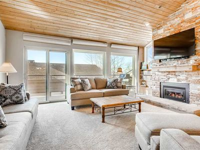 Photo for Townhome for all your Park City Adventures CC2198