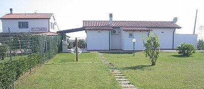 Photo for One bedroom Villa, sleeps 4 in Casotto di Venezia with Pool and Air Con