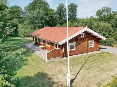 Photo for Vacation home Hasle in Hasle - 8 persons, 3 bedrooms