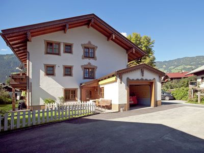 Photo for Cozy Holiday Home  in Uderns near Skiing Area