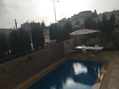 Photo for 2 bedrooms Cosy Villa with Swimming Pool Ref: HAF22022