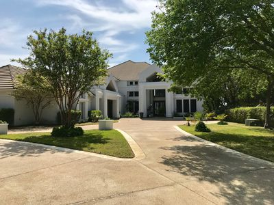 Photo for Luxurious Lakefront Home on Eagle Mountain Lake, Fort Worth, TX