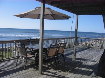 Oceanfront Beach House-Narragansett,RI - Avail for Fall & Winter rentals too!