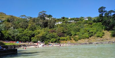 Photo for 1BR House Vacation Rental in Corsair Bay, Lyttelton