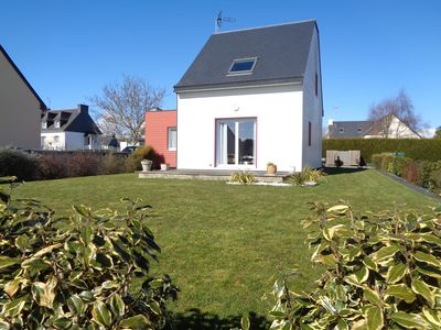Photo for 3BR House Vacation Rental in Clohars-Carnoët, Bretagne