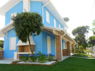Photo for Holiday house with barbecue facilities