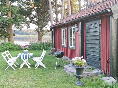 Photo for 4 person holiday home in HOVA