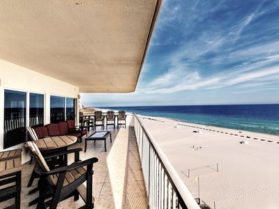 Photo for *Admiral Quarters 4BR/4BA**Spectacular Views**Owner Mgt**Avail Thanksgiving