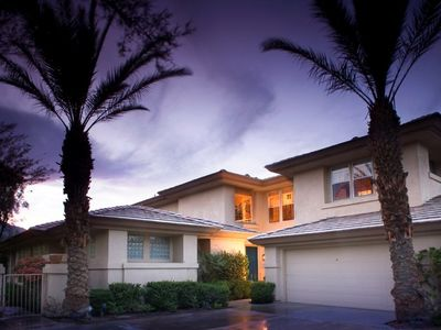 Photo for PGA West 3-Bedroom 3-Bath Condo on the Greens