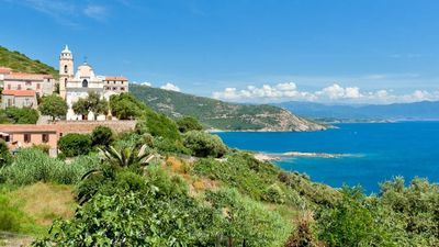 Photo for 1BR Studio Vacation Rental in Ile rousse, Corse