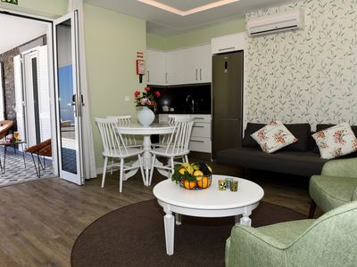 Photo for 1-bed Superior Apartment in beautiful character Babosas Village Apartments - A2