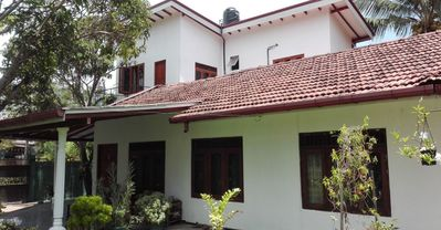 Photo for Lush Green 3 Bedroom - Ultimate Home Experience-3 Km For Negombo Beach