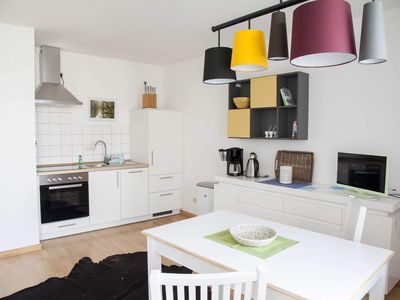 Photo for Holiday apartment Chestnut in Halle Saale - FEWO 4 DG