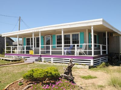 Photo for Classic Nags Head Beach Cottage with a 1 minute walk to the beach -293