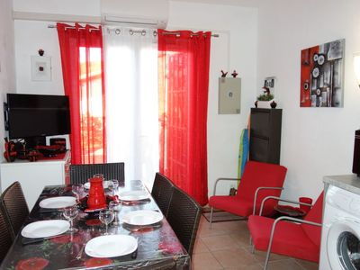 Photo for Vacation home Les Amandines in Le Barcarès - 4 persons, 1 bedrooms