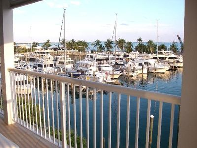 The Owls Nest Penthouse Suite Overlooking Boat Harbour Marina