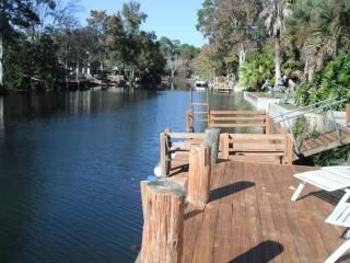 Photo for A PIECE OF PARADISE - MANATEE PLAYGROUND