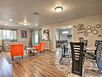 Photo for NEW! Bright New Orleans Home - 9 Mi to Bourbon St!