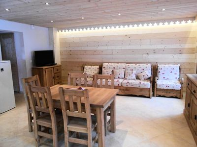 Photo for Comfortable Apartment in Morzine - 2 Rooms 4 People