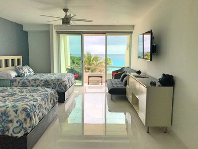Photo for deluxe room view sea .............................................. .....