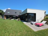 Every facility available within this modern house with an attentive and charming host