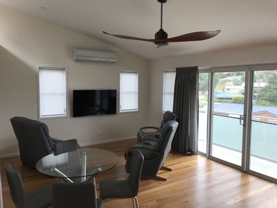 Photo for Borrowdale studio apartment on the Coffs coast