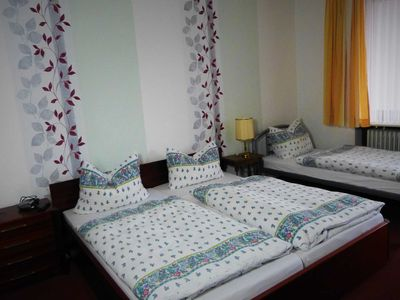 Photo for Apartment Vacation Rental in Malente