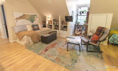 Photo for Quaint apartment near Tryon Equestrian Center & Lake Lure/Chimney Rock