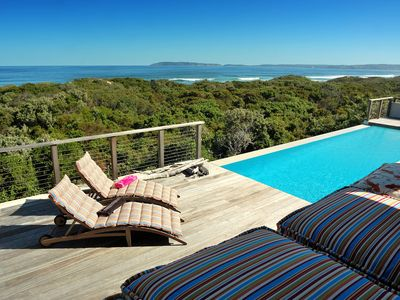 Photo for Home by the Beach, Keurboomstrand, Plettenberg Bay