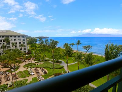 Photo for Maui Resort Rentals: Westin Kaanapali Ocean Resort Villas 2BR Oceanview Villa