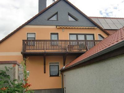 Photo for Holiday apartment Beetzsee for 2 - 5 persons with 2 bedrooms - Holiday apartment