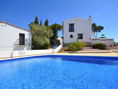 Photo for 3BR House Vacation Rental in Begur, Girona