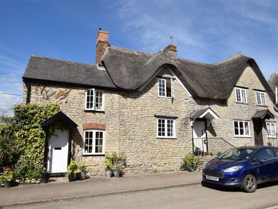 Photo for 1 bedroom Cottage in Sherborne - 51018