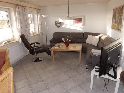Photo for Apartment with dog, 100sqm