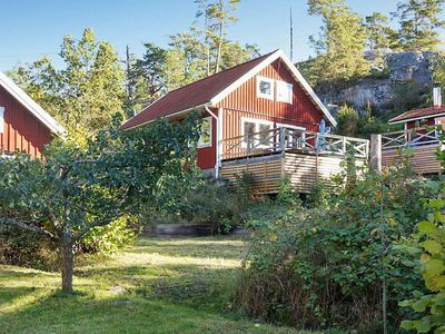Photo for 4 star holiday home in GUNNEBO