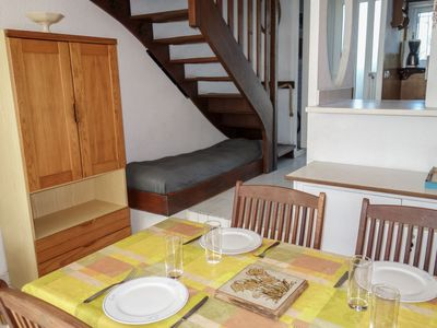 Photo for Vacation home Marinas Les Nautiles in Port Camargue - 4 persons, 1 bedrooms