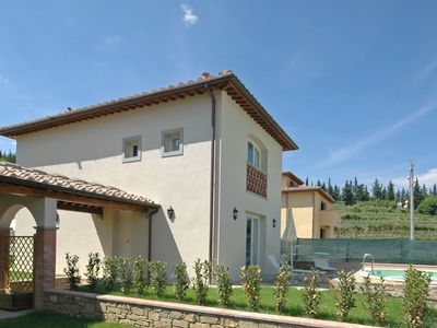 Photo for 3BR House Vacation Rental in Greve in Chianti, Toscana