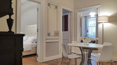 Photo for Style and Character with Frescoes, Located in Galata, Just Around Nice Cafes