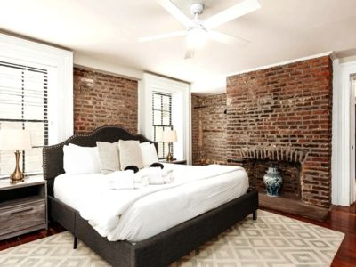 Photo for ★ The Inns at 60 Cannon - Amazing 2 BR/ 1 BA ★