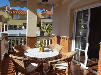 Photo for Vacation home VILLA KARINA in Nerja - 10 persons, 5 bedrooms