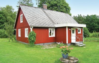 Photo for 2 bedroom accommodation in Våxtorp