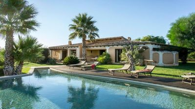 Photo for Holiday house Castelvetrano for 1 - 8 persons with 4 bedrooms - Holiday house