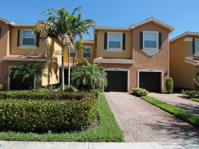 Photo for Marbella Lakes  ( 2+Den / 2 Bath / 1 Car Garage )